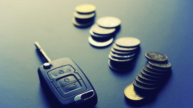 Finanziamento, Baldauto a Chivasso