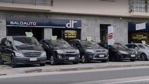 Auto usate a Chivasso in provincia di Torino da BaldAuto